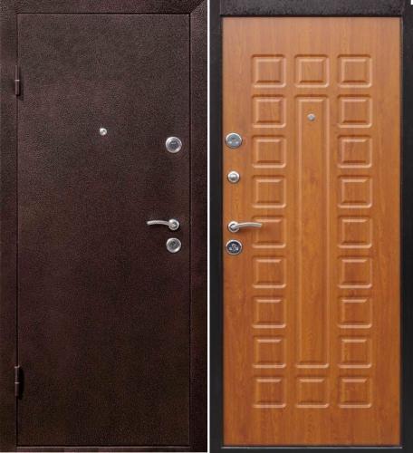дубовая дверь входная цвет венге москва московская область